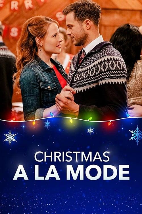 FILM Christmas a la Mode 2019 Film Online Subtitrat in Romana – 67Lavoie182