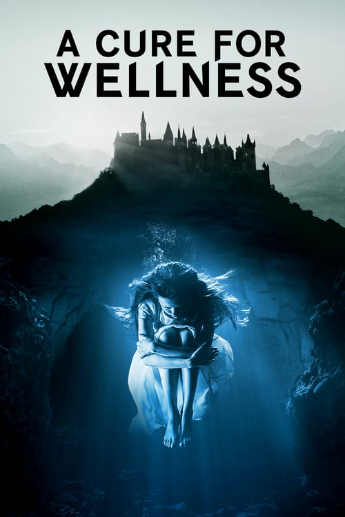 A Cure For Wellness Hd Stream