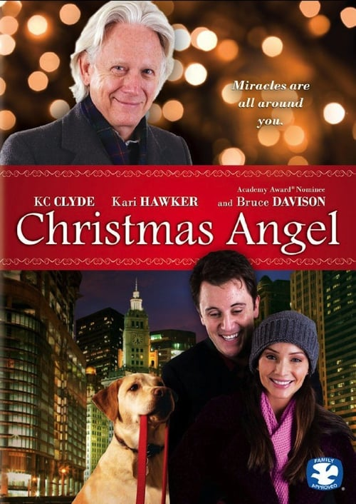 FILM Christmas Angel 2009 Film Online Subtitrat in Romana – 67Lavoie182